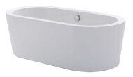 Beaumont freestanding 1700 x 800mm bath