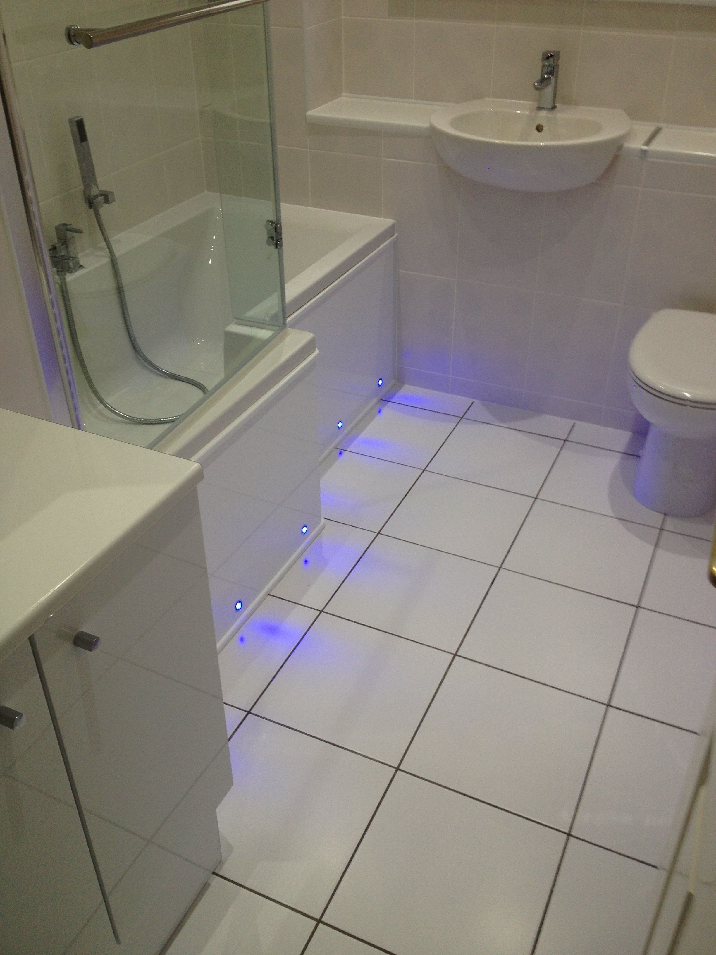 Bathroom Lighting Glasgow bathroom lighting - glasgow bathroom design & installation
