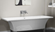 Cavendish freestanding bath 1700 x 750mm