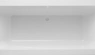 Delta luxury twin end 1700 x 750 bath