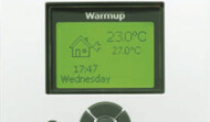 The under tile controller is a fully programmable 7 day timer