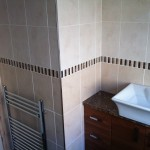Bathroom Install in East Kilbride