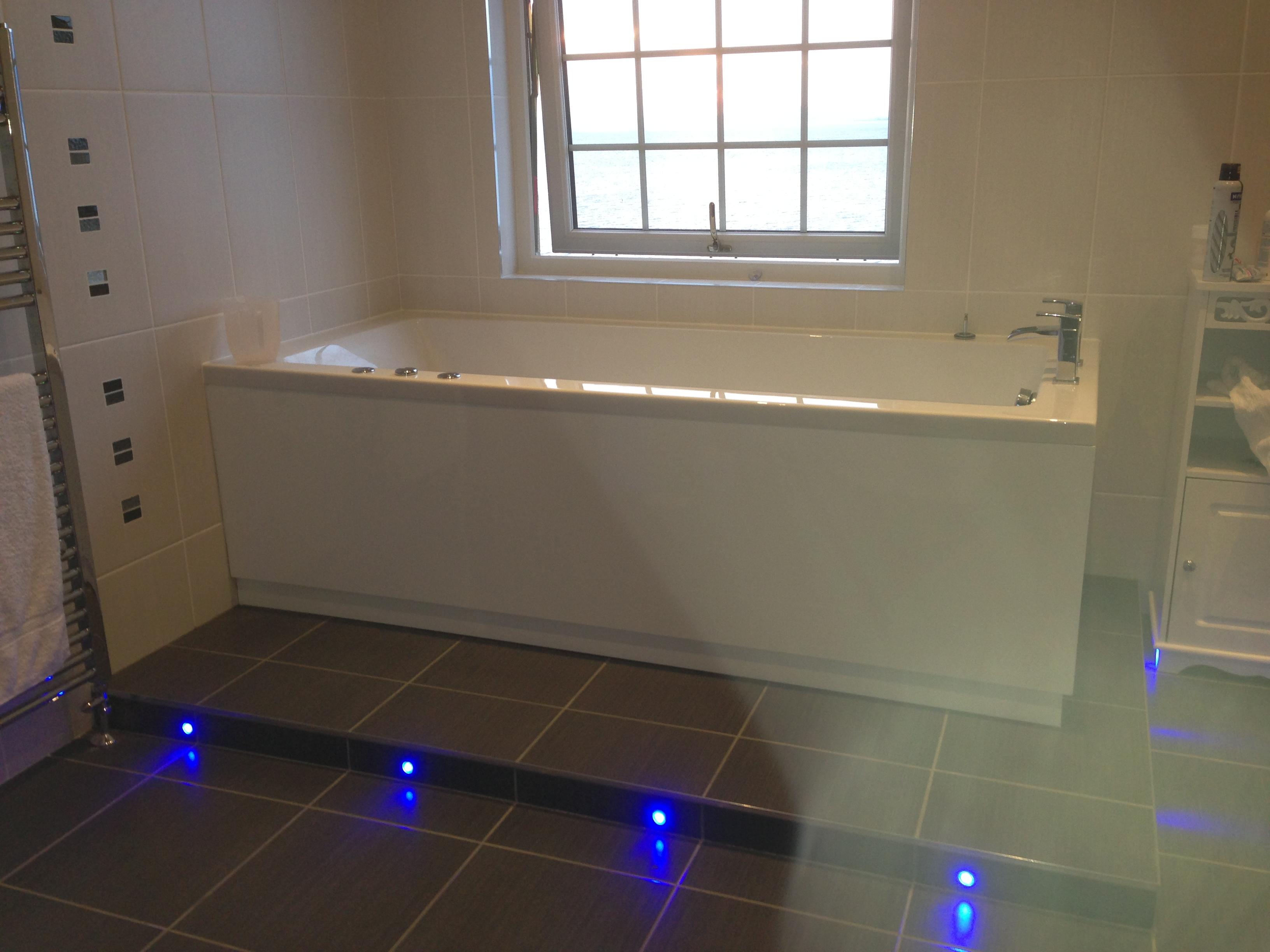 Bathroom Lighting Glasgow Bathroom Design Amp Installation