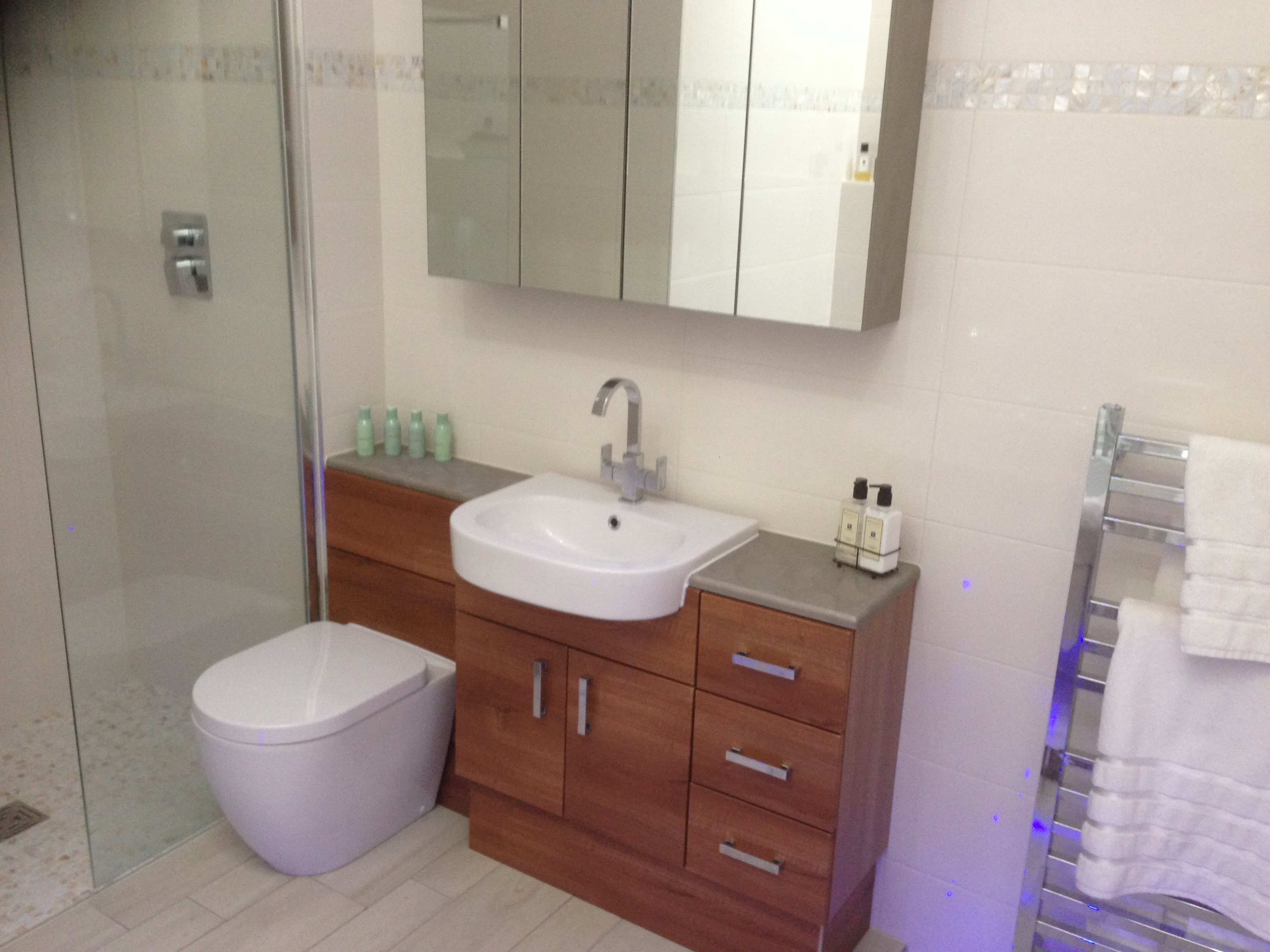 East Kilbride Bathroom Installation Glasgow Bathroom