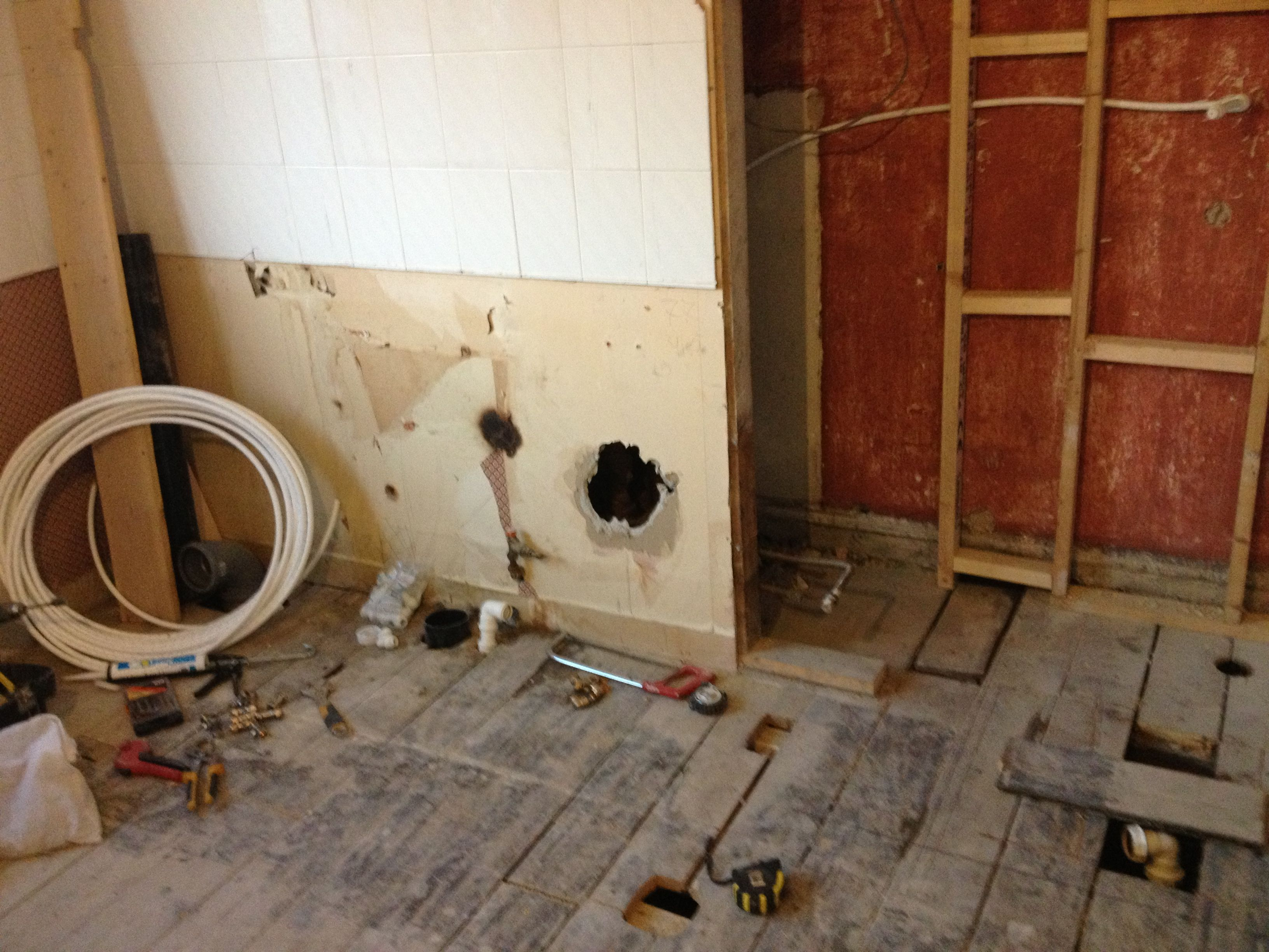 Wallboards for bathrooms glasgow 28 images wallboards for How much is a bathroom worth on an appraisal