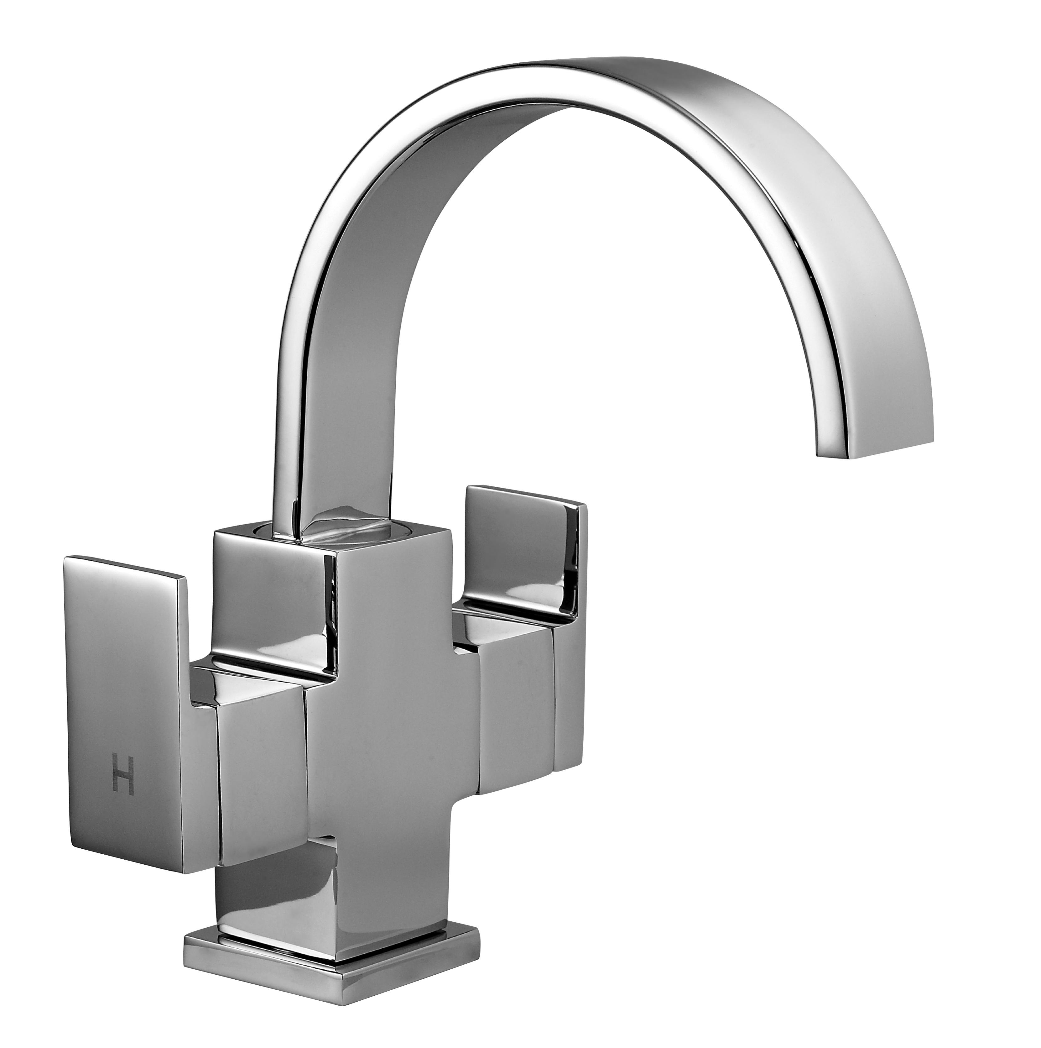 Bathroom Taps - Glasgow Bathroom Design & Installation Specialists ...