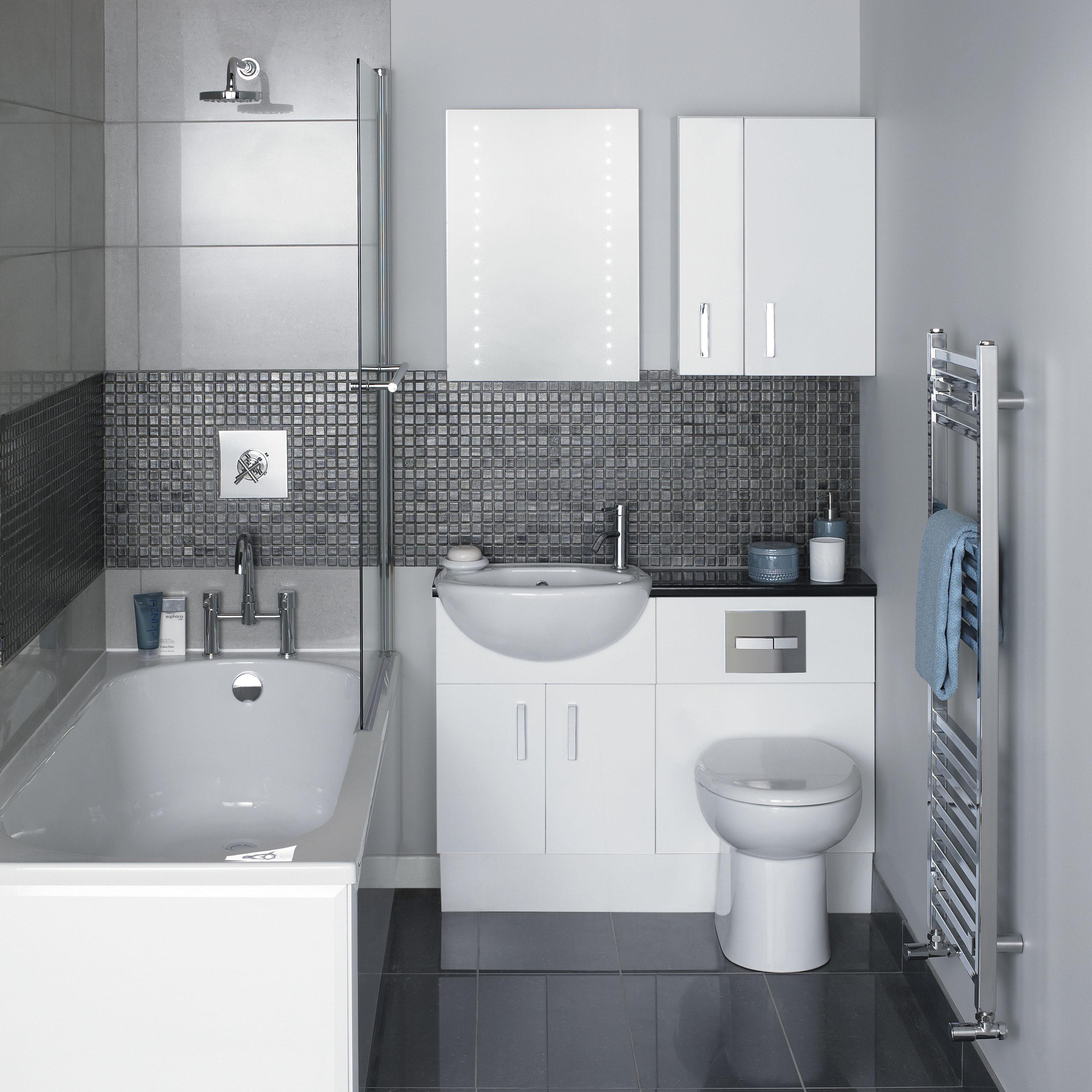 Bathroom Furniture - Glasgow Bathroom Design ...