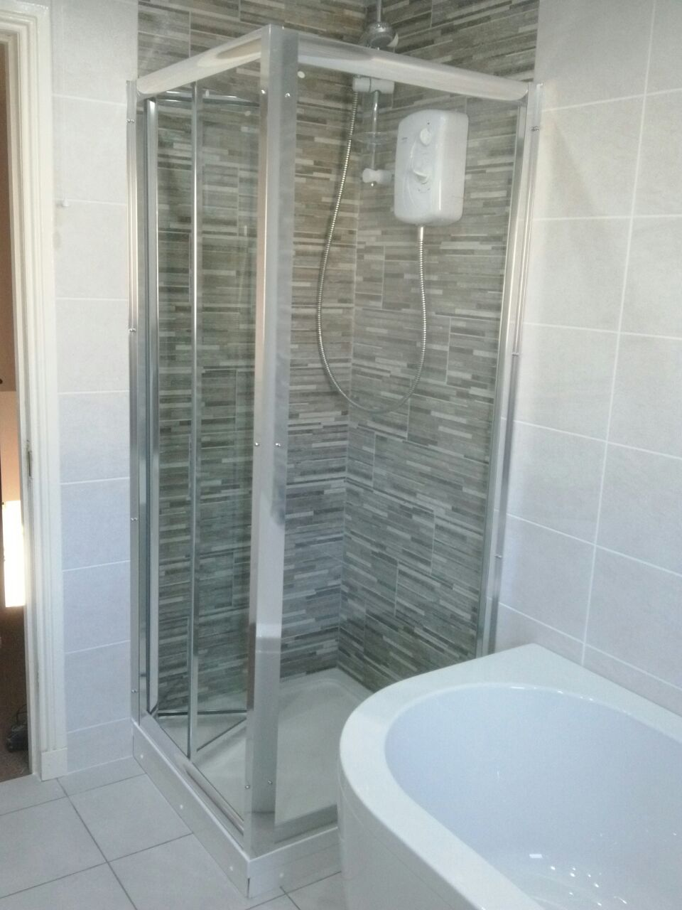 Before And After Photos Glasgow Bathroom Design