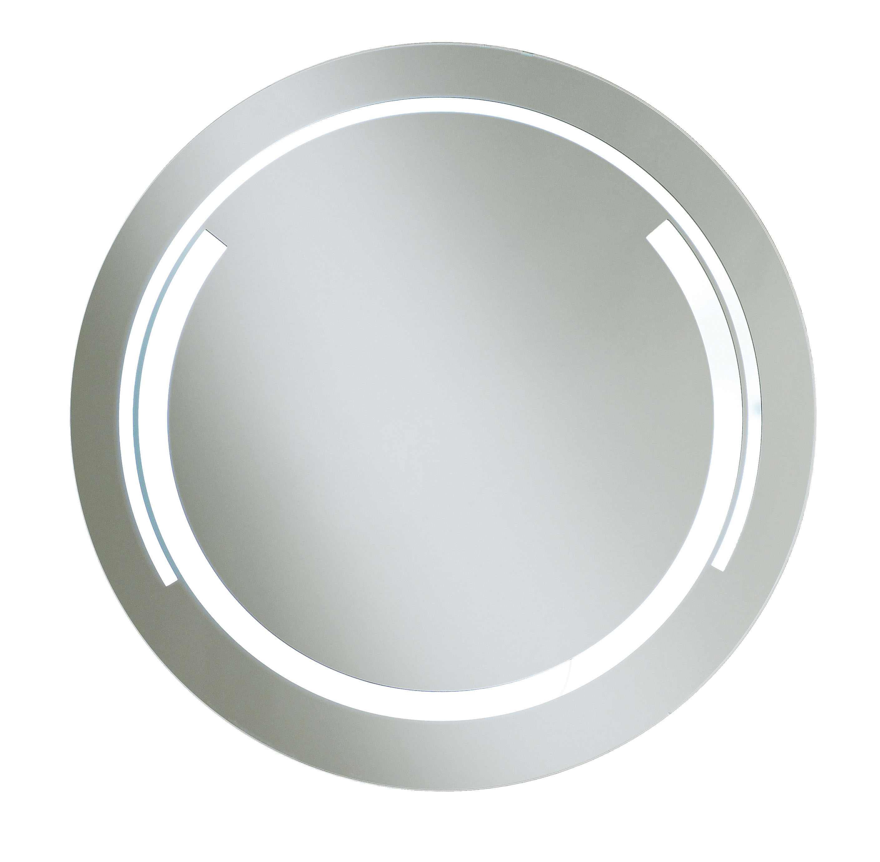 The Saturn Illuminated Mirror Is 600mm In Diameter