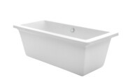 Wentworth freestanding bath 1700 x 750mm