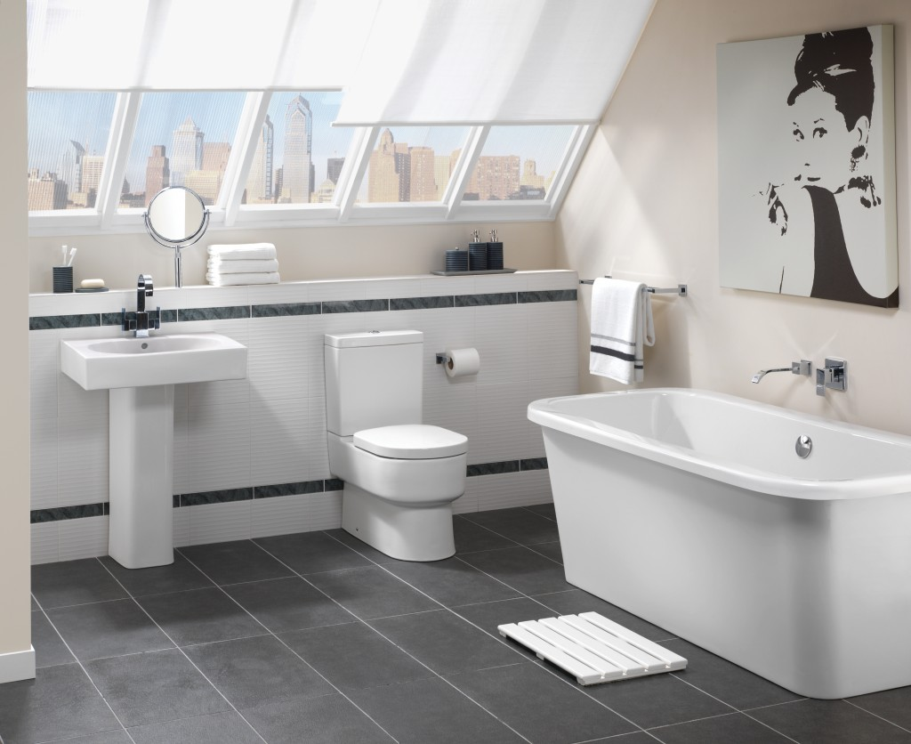 free bathroom plan & design glasgow
